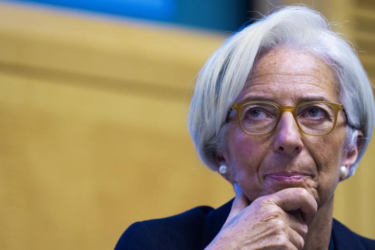 Christine Lagarde est la femme que les Françaises voudraient le plus voir à Matignon