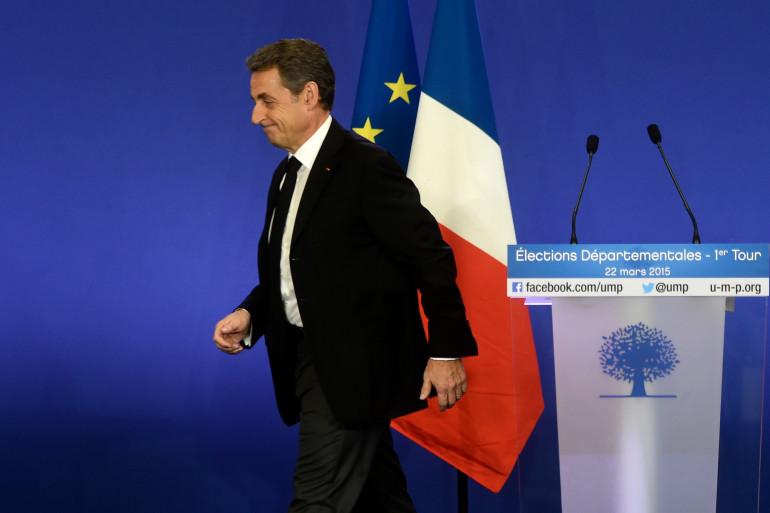 Nicolas Sarkozy est le candidat préféré des sympathisants de la droite et du centre en vue de la prochaine élection présidentielle