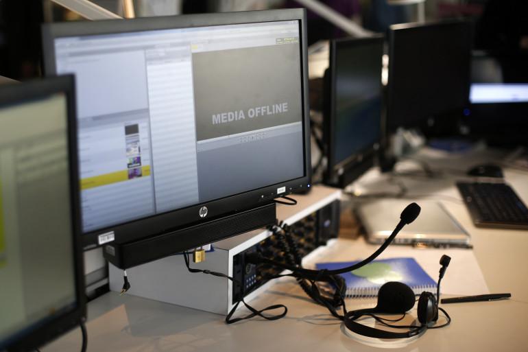 TV5Monde a été la cible mercredi 8 avril d'une cyberattaque menée par des pirates se réclamant du groupe jihadiste Etat islamique