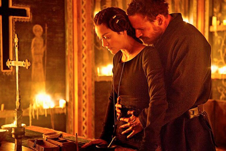 """Marion Cotillard et Michael Fassbender joueront ensemble dans """"Macbeth"""", qui figure dans la sélection officielle"""