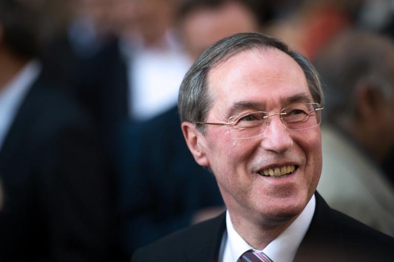 Claude Guéant en juillet 2013 (archives)