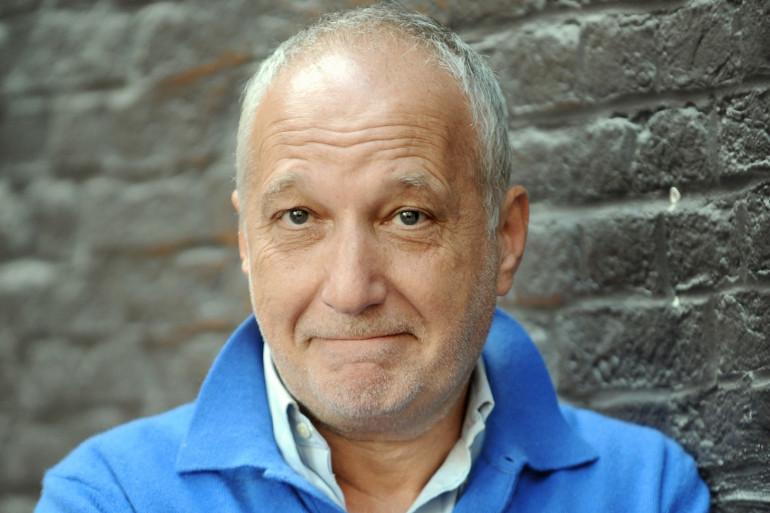 L'acteur François Berléand