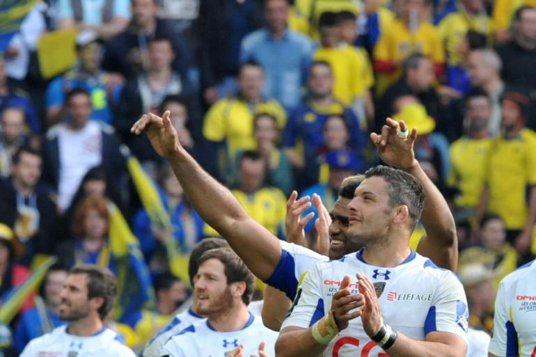 Les Clermontois sont qualifiés pour la finale de la coupe d'Europe de rugby
