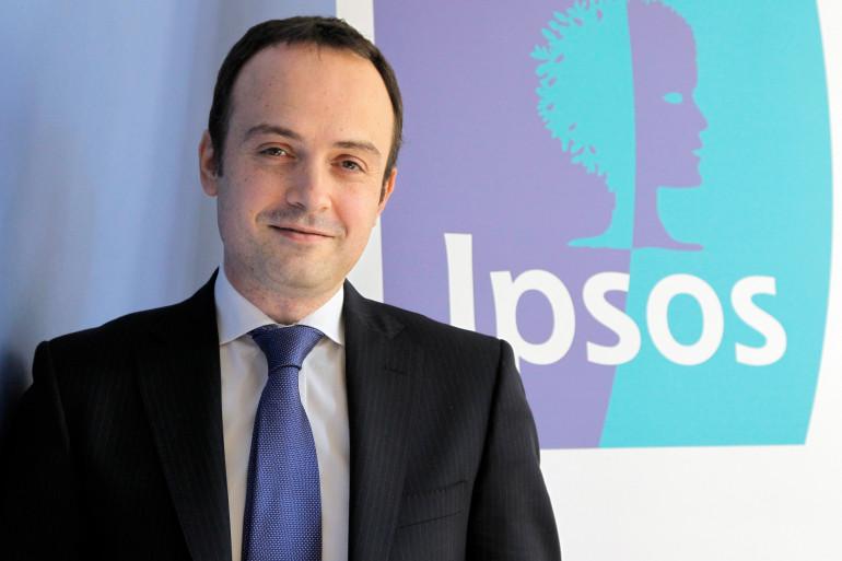 Yannick Carrious, PSG d'Ipsos