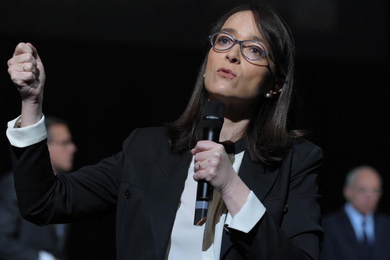 Delphine Ernotte-Cunci a été nommée à la présidence de France télévisions