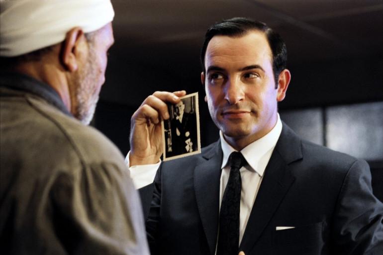 """Jean Dujardin dans """"OSS 117 : Le Caire nid d'espions"""""""