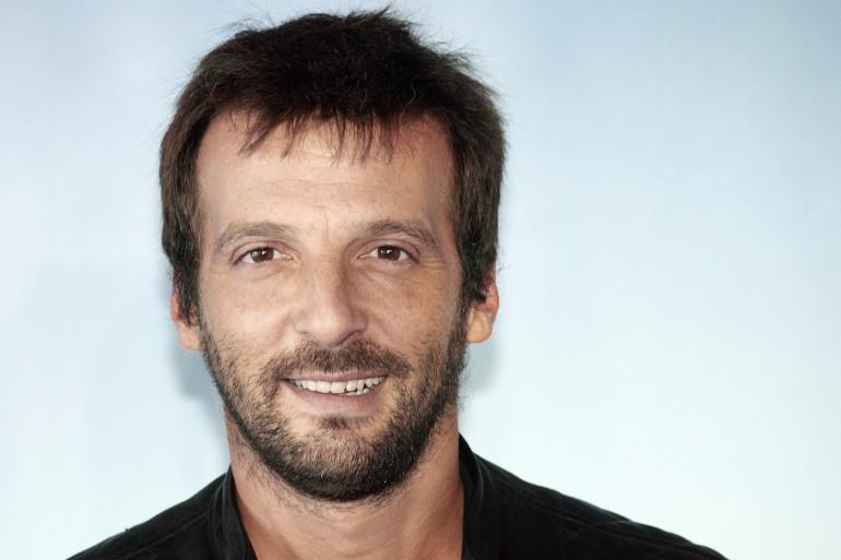 Mathieu Kassovitz, en 2008