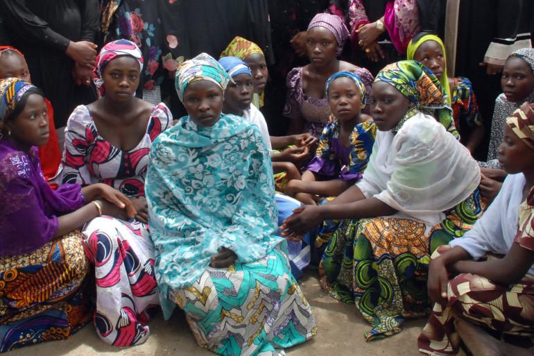 Le groupe terroriste Boko Haram pratique l'enlèvement de masse. Lorsque 200 lycéennes de Chibok ont été enlevées, un vaste mouvement de soutien s'est mis en place avec le #BringBackOurGirls