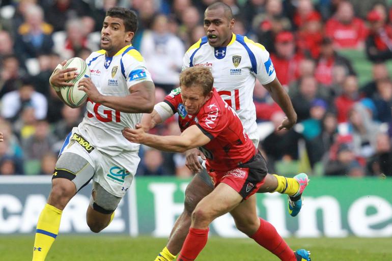 Coupe d'Europe de rugby : la finale Clermont-Toulon à Dublin le 18 mai 2013
