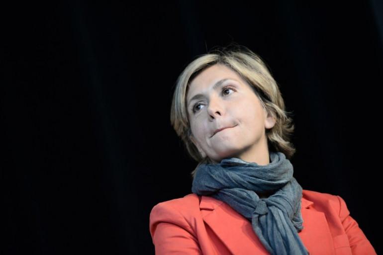 Valérie Pécresse le 11 avril 2015 (illustration).