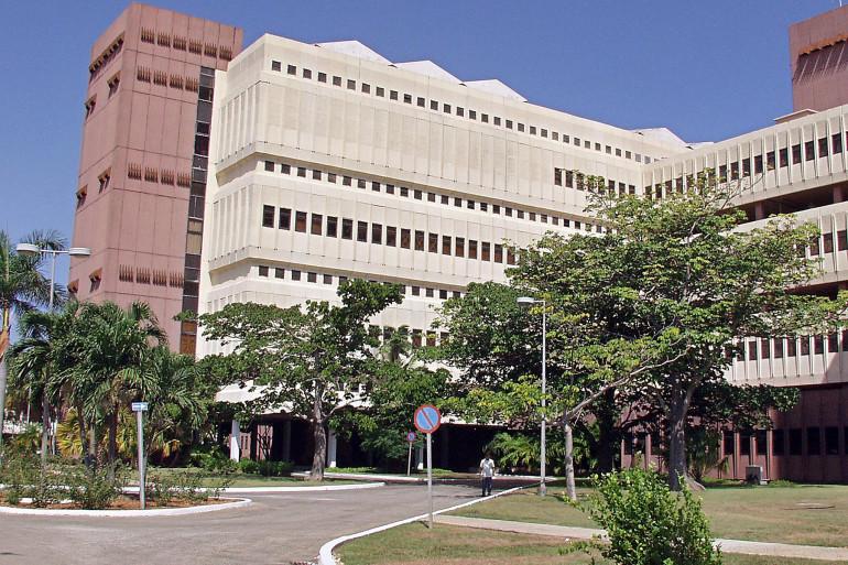 Le centre Cubain de Génie et de Biotechnologie de La Havane