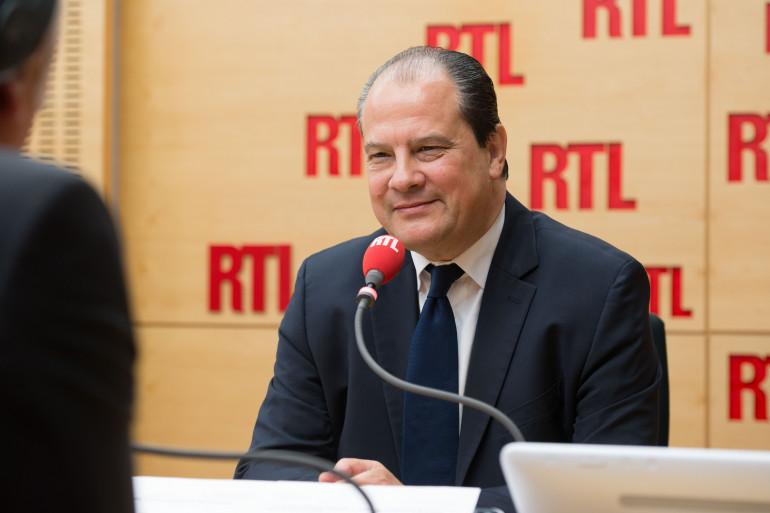 Jean-Christophe Cambadélis, invité de RTL, le 13 mai 2015