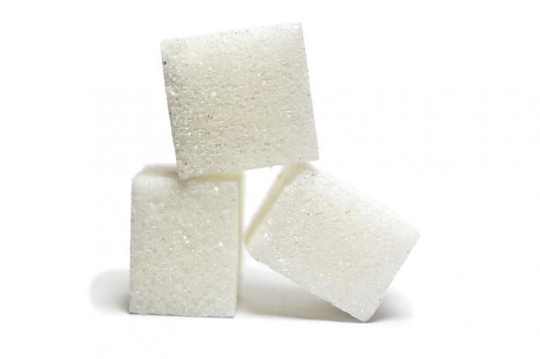 Une canette de soda contient sept morceaux de sucre.