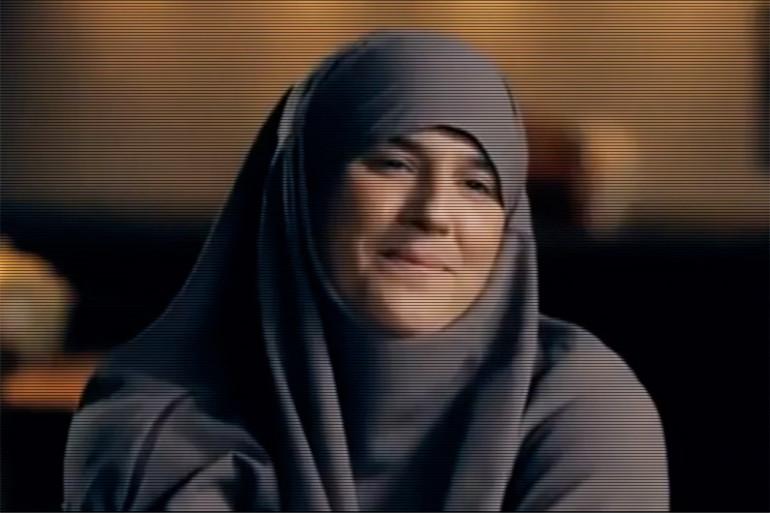 """Diam's en 2012, dans l'émission """"Sept à Huit"""""""