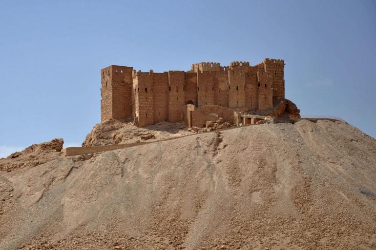 L'État islamique s'est emparée entièrement jeudi 21 mai 2015 de la ville antique de Palmyre en Syrie.