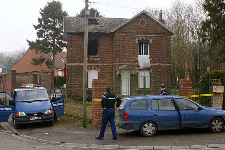 Une maison de Walincourt-Selvigny, dans le Nord (illustration)