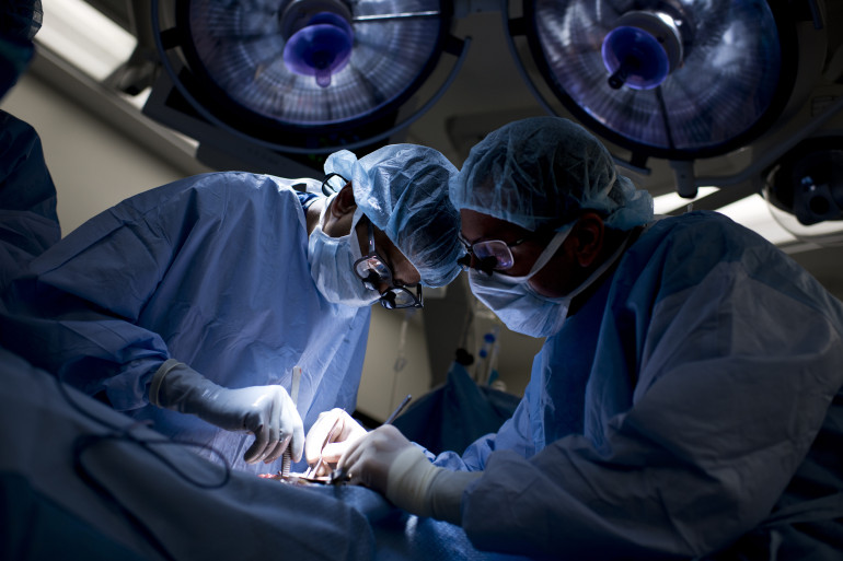 Seul le don d'organes est autorisé en France (photo d'illustration).