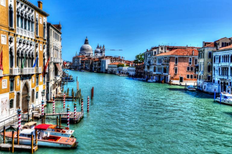 8- Venise
