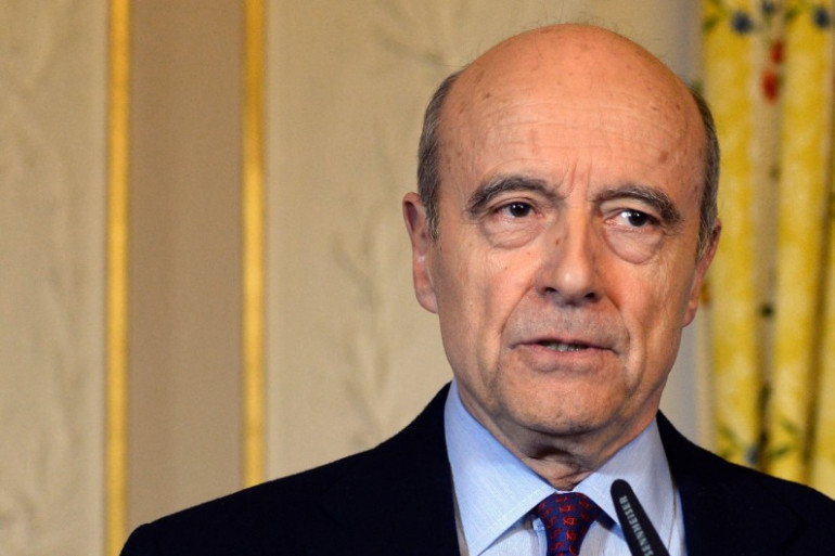 """Alain Juppé devrait être présent au lancement de """"France Fière"""", le nouveau think thank de droite et du centre, le 22 mars 2015, à Bordeaux."""
