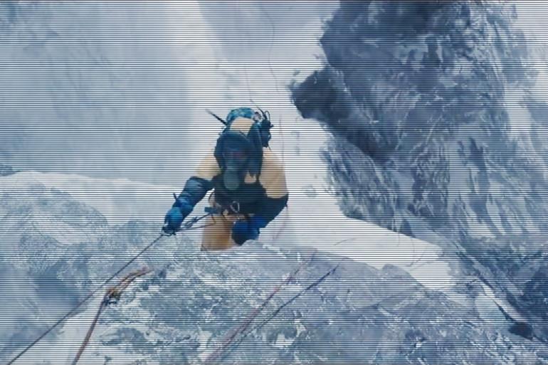 Everest est inspiré d'une histoire vraie