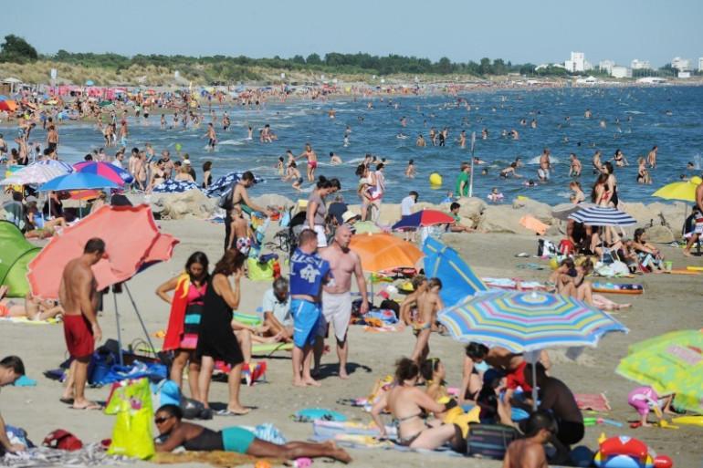 Plus de la moitié des vacanciers français resteront en France cet été