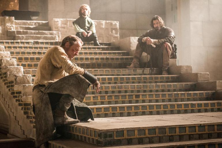 """Il faudra patienter un an avant de connaître la suite des aventures des héros de """"Game of Thrones"""""""