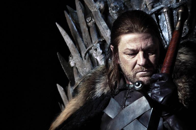 La mort de Ned Stark avait été un des chocs de la saison 1