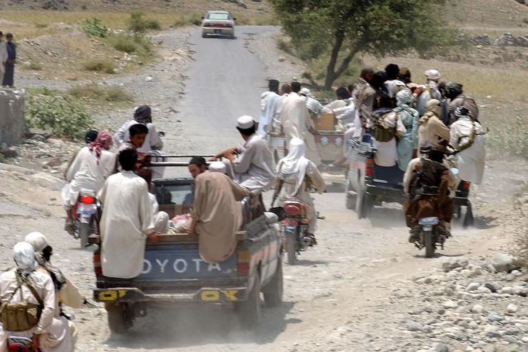 Les Talibans inquiets de la montée possible de l'EI en Afghanistan