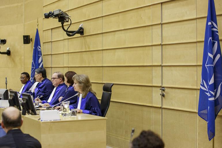 La Cour pénale internationale (image d'illustration)