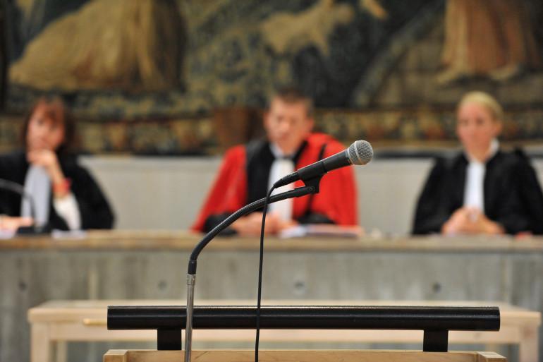 Un procès en Cour d'assises (photo d'illustration)