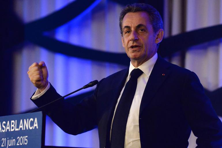 Nicolas Sarkozy a confondu la ville de Clichy-la-Garenne avec celle de Clichy-sous-Bois