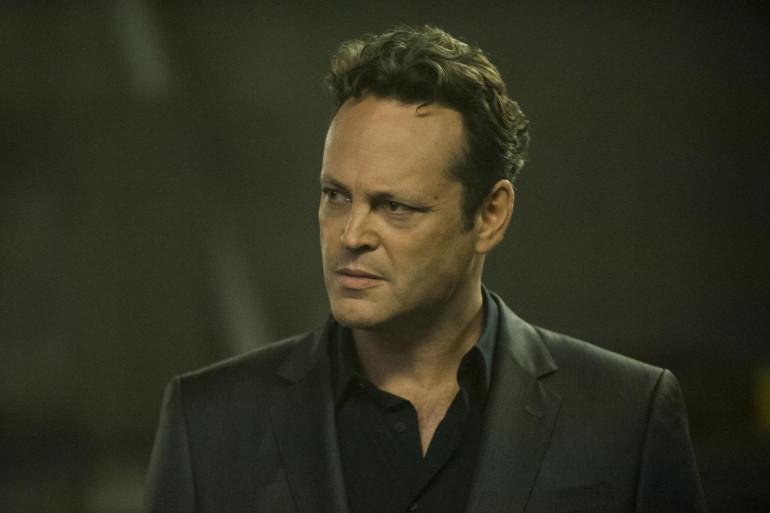 """Vince Vaughn incarne un businessman au mains sales dans cette nouvelle saison de """"True Detective"""""""