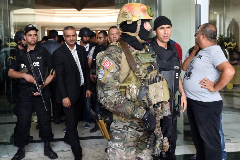 Un attentat a fait 38 morts en Tunisie, à Sousse