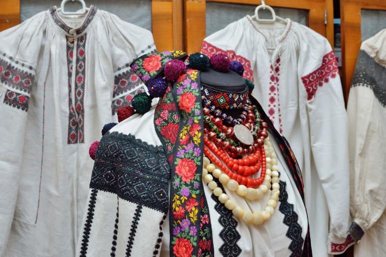 Chiner des vêtements vintage