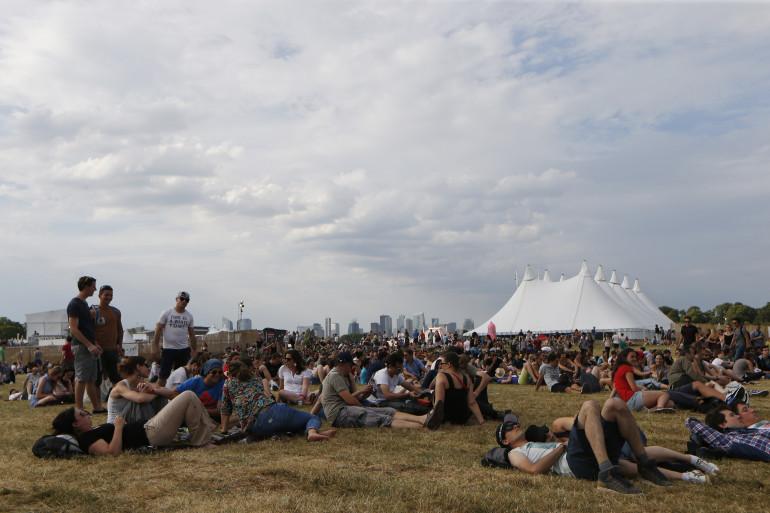 Le festival a battu son record de fréquentation avec plus de 180.000 spectateurs