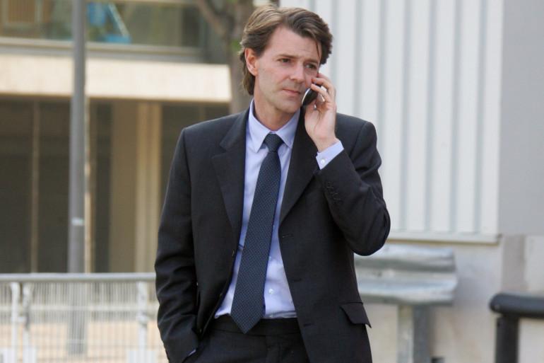 François Baroin, ancien ministre de l'Économie, aurait été espionné par la NSA