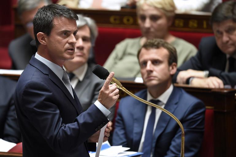 Manuel Valls n'a pas exclu la possibilité de fermer des mosquées pour lutter contre le terrorisme