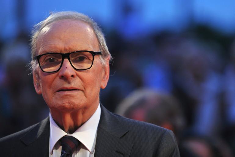 Le compositeur italien réalisera la bande-originale du prochain film de Quentin Tarantino