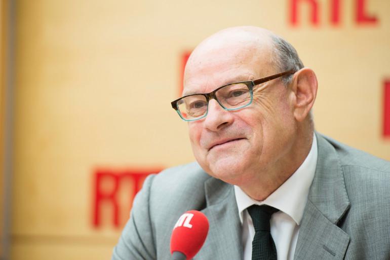 Jean-Marie Le Guen, invité de RTL, le 3 juillet 2015