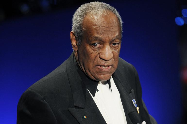 Bill Cosby, en 2009