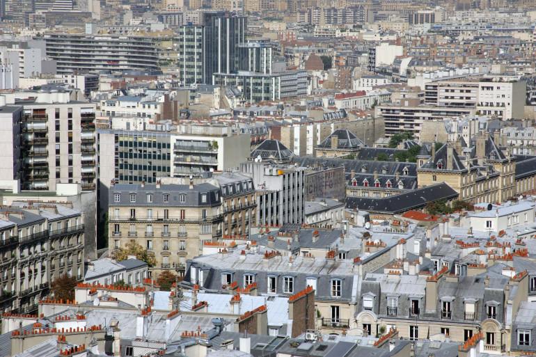Un recours contre l'encadrement des loyers parisiens déposé aujourd'hui au Conseil constitutionnel.