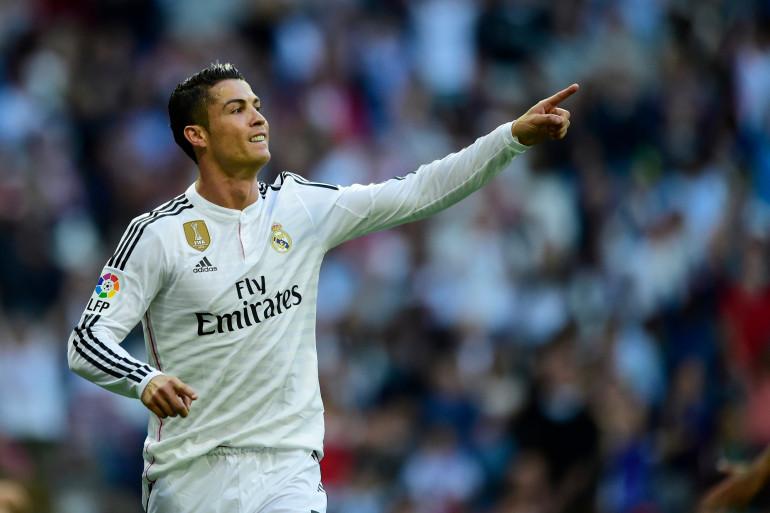 Cristiano Ronaldo : le triple Ballon d'or a quitté Manchester United pour le Real Madrid en 2009 pour la coquette somme de 94 millions d'euros