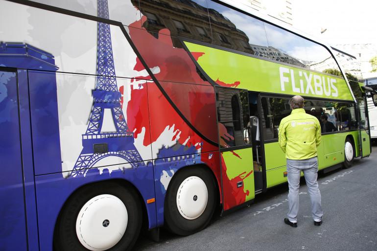 Les Flixbus veulent se développer sur un marché à prendre