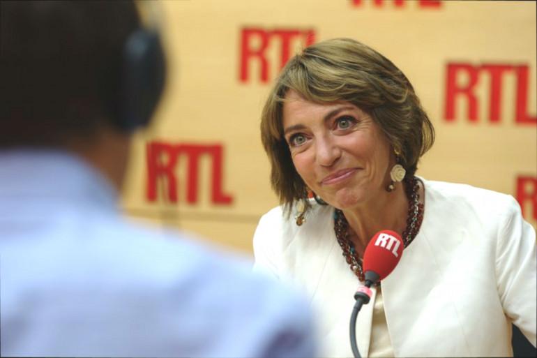 Marisol Touraine, invitée de RTL, le 20 juillet 2015