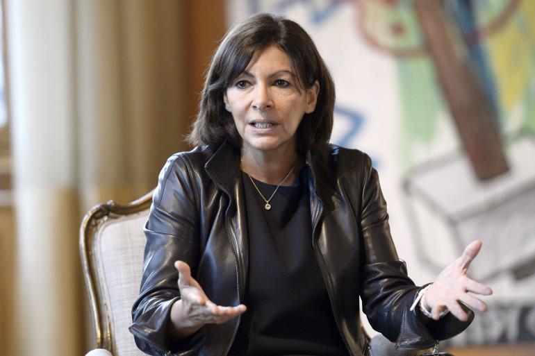 Tel-Aviv sur Seine : Anne Hidalgo se défend dans une tribune