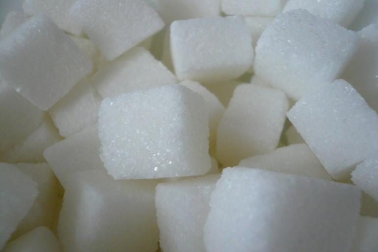 Les Australiens consomment en moyenne l'équivalent de 40 cuillères de sucre par jour (illustration).
