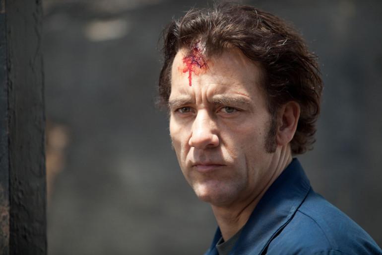 """Clive Owen a joué """"Blood Ties"""" de Guillaume Canet"""