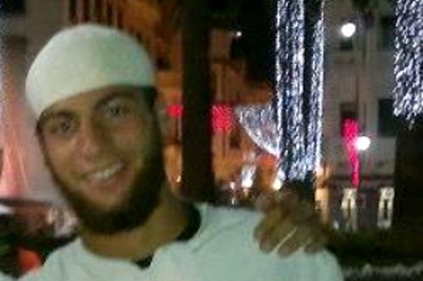 Ayoub el-Khazzani a été arrêté le 21 août 2015 après l'attaque du train Thalys.