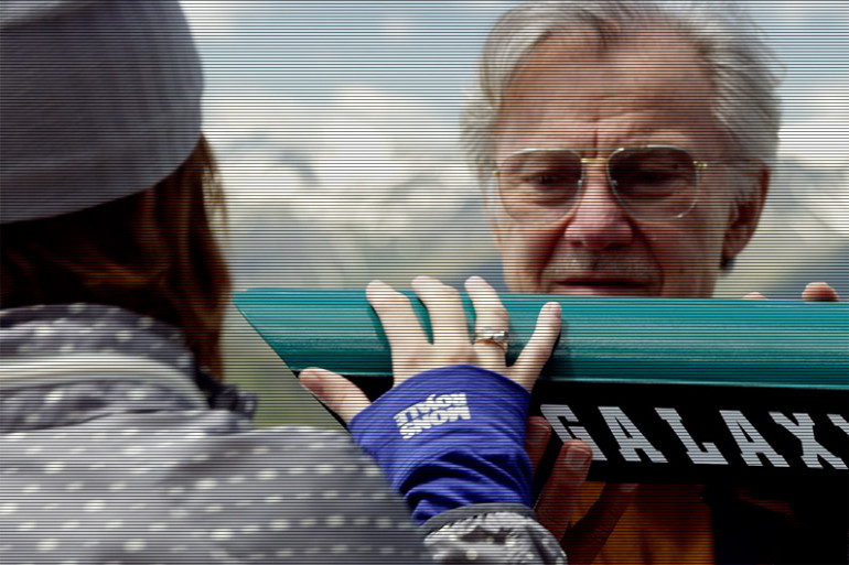 Michael Caine est à l'affiche de Youth, le nouveau film de Paolo Sorrentino