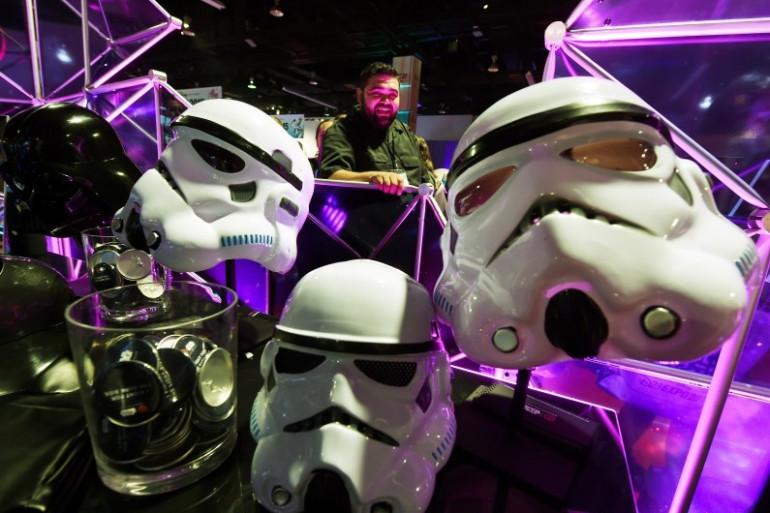Disney, avec sa puissance de frappe inégalable, va faire changer Star War de dimension